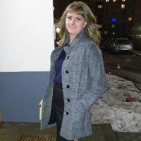 Наталья Прокунцева(Акимова)