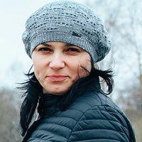 Ольга Загряцкая