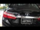 Toyota Altis 2.0 2016 2017 Toyota Mỹ Đình 0906080068