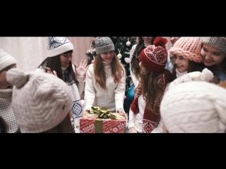CHRISTMAS TIME || FA_and_HH_Syzran 🎄Новогоднее видео