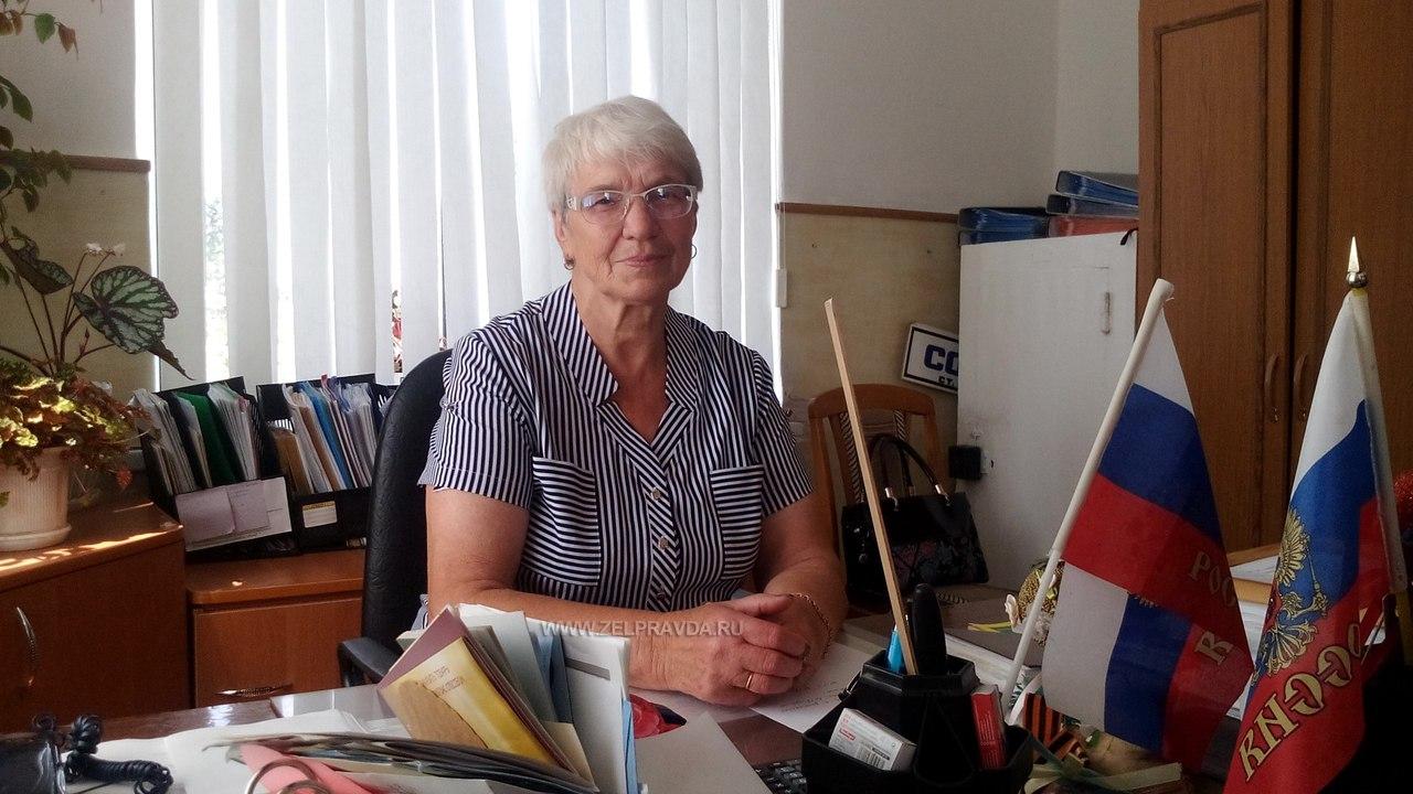 Все образовательные учреждения Зеленчукского района к новому учебному году готовы
