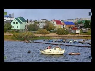 Н.Епифановский - Пусть в Нарьян-Маре не цветут каштаны