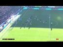 Чемпионат Англии по футболу 2016/2017 Бернли-Манчестер Сити 1:2 Обзор матча