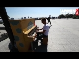 Trance Century TV Armin van Buuren Live @ Beachclub Montreal (04.09.2016) PIANO
