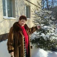 Аватар Людмилы Мавриной-Горлановой