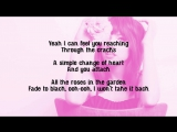 Carly Rae Jepsen - Roses (Lyrics on Screen)