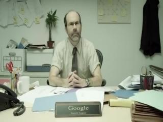 Если бы Google был человеком. 3 части(Русская озвучка)  (6 sec)