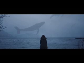Massive attack - home of the whale