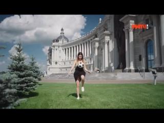Музыка из рекламы Матч ТВ - Оставайся в спорте (2016)