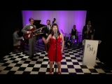 Exs and Ohs - Vintage 30s Jazz Elle King Cover ft. Lisa Gary