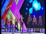 Сборная Камызякского края - Приветствие (КВН Высшая лига 2016. Летний кубок)