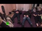 ФСБ задержала планировавших теракты в Москве