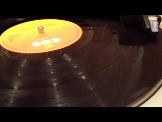 Toto - Rosanna (1982) vinyl