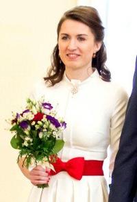 Вероника Василькова
