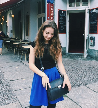 Надя Матвейчук