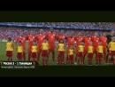 Легендарный матч за 100 секунд - Россия - Голландия 3-1