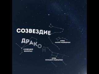 Как научиться узнавать созвездия