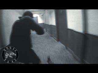 Skull bone - Dead Target