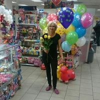 Наталья Граболова