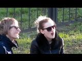 Зассанки (Kodak EasyShare Max Z990 test video)