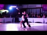 Riccardo Cocchi & Yulia Zagoruychenko | Rumba Dance Show | 2017 Washington Open DanceSport Competition