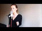 Johnny Cash Cover - Sophie Hanson - I Walk The Line
