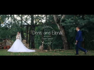 Denis and Elena the SDE 06.09.16