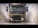 Volvo Trucks - The extensive test program behind the new Volvo FE Volvo FL