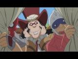 Банда гомосеков (Ancord, Fairy Tail, Хвост Феи)