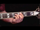 Bebop Improvisation - #5 Ebmin7 to Ab7 to Dbmaj7- Guitar Lesson - Fareed Haque