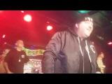 La Coka Nostra - Bang Bang &amp This is War (Live Madrid)