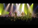 La Coka Nostra + Sick Jacken Live in Tessaloniki 19.11.2016 Part 2