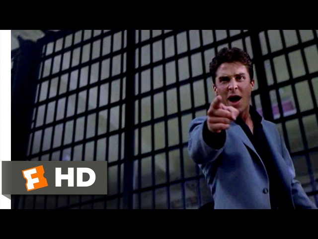Shaft (1/9) Movie CLIP - Gimme Your Shoes (2000) HD