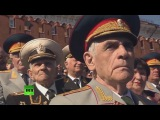 Олег Пахомов Я солдат служу России 2017