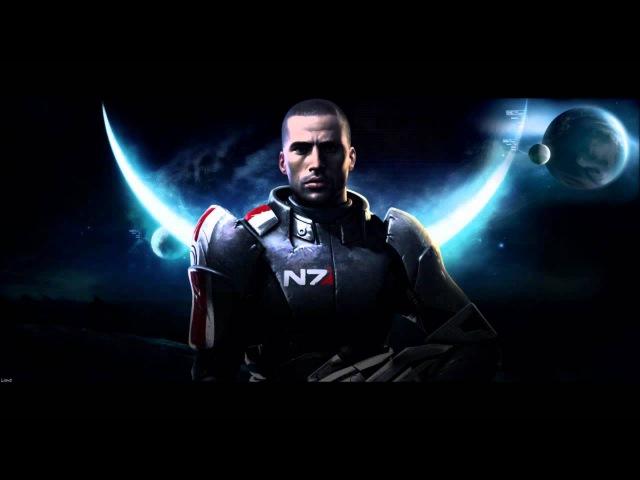 Mass Effect - Vigil 600% Slower