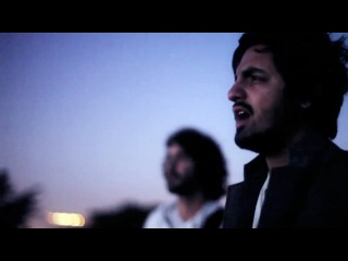 Young the Giant: Cough Syrup (In The Open)