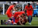 Mexico vs Chile 0-7 GOLES RESUMEN Copa America Centenario 2016 Azteca 7 HD