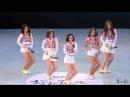 Суперский танец корейской группы Trend D Candy BOY