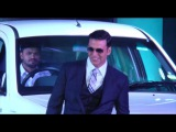 Akshay Kumar At The Launch Of Tata Xenon Yodha  Event Uncut