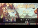 UNLEASH THE ARCHERS - Apex Official Audio Napalm Records
