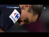 Zlatan Ibrahimovic Vs AS Saint Etienne (French cup) (AWAY) ~ Individual Highlights ~ 02/03/2016