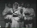 Quartetto Cetra - Donna (Delia Scala Story 1968)