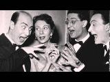 Quartetto Cetra   Crapa Pelada (1945)