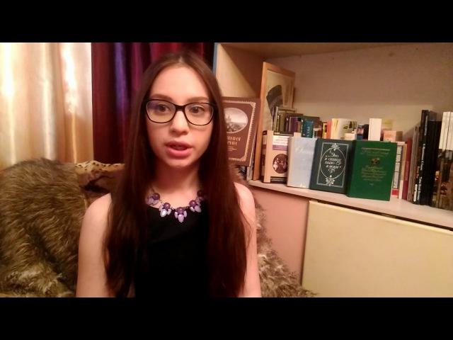 Страна читающая— ВераАбросимова читает отрывок изпоэмы «Кому на Руси жить х...