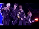 FANCAM 160702 BTS concert in Nanjing - Attack on Bangtan Taehyung focus