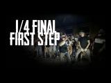 FIRST STEP 14  QUEEN KILLA BLOKK VS RONIKA   THE KRUMPIRE 2