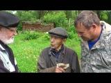 Поэт из села Павелец Валерий Аносов