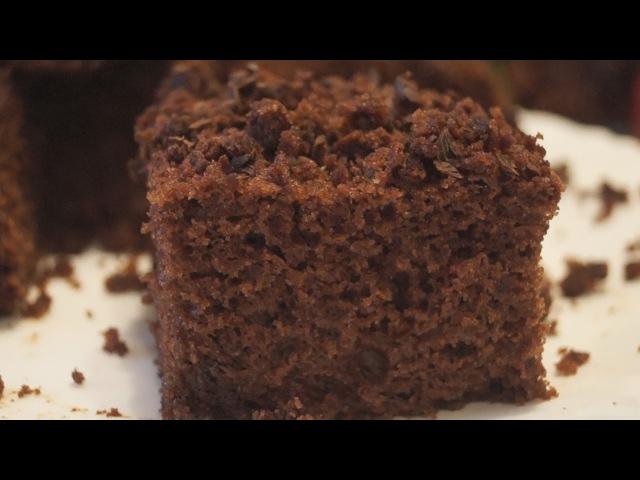 Шоколадный пирог Очень Сочный и Ооочень Вкусный
