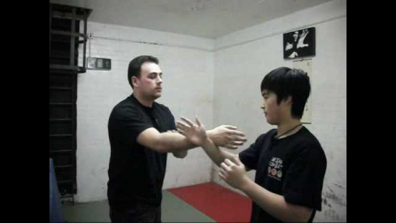 Elite Urban Combat Street Self Defence Tactics Taking the Martial Arts to the 21st Century