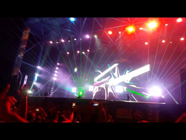 Sea Freedom Fest Cosmic Gate feat Emma Hewitt Be your sound